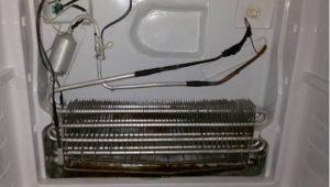 کد خطای E5 در یخچال الکترواستیل